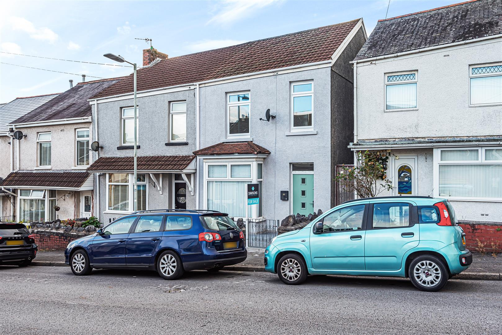 Cecil Street, Manselton, Swansea, SA5 8QJ